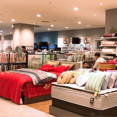 Showroom Everon Aeon Mall Hà Đông