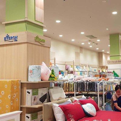 Showroom Everon Aeon Mall Long Biên