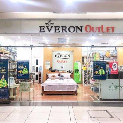 Showroom Everon BigC Đồng Nai