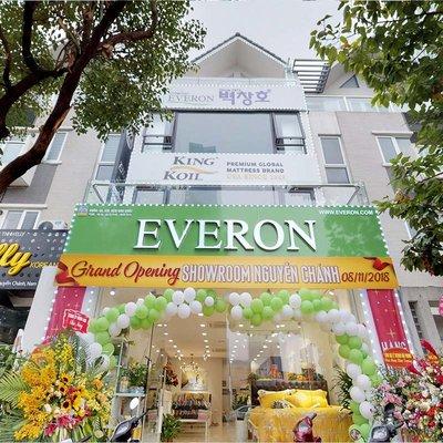 Showroom Everon Nguyễn Chánh