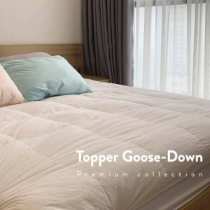 Topper Goose Down