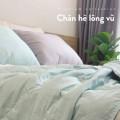 Chăn Hè Lông Vũ
