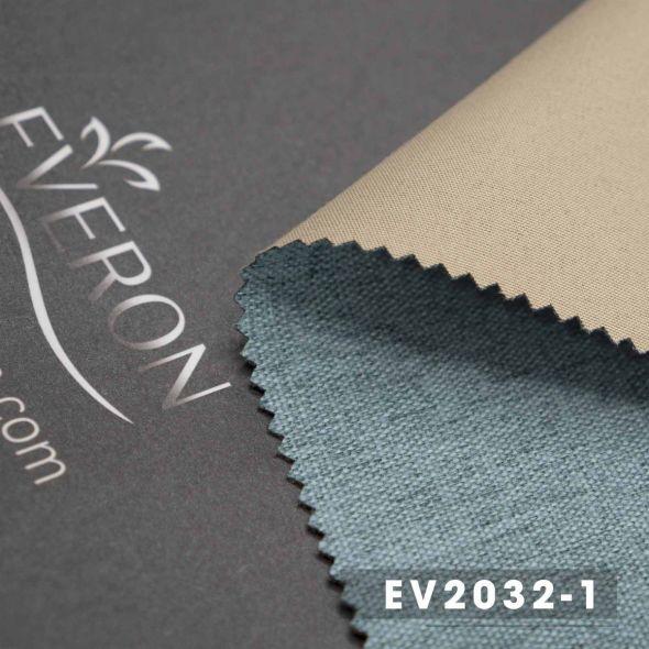 Vải Rèm Thiết Kế EV2032