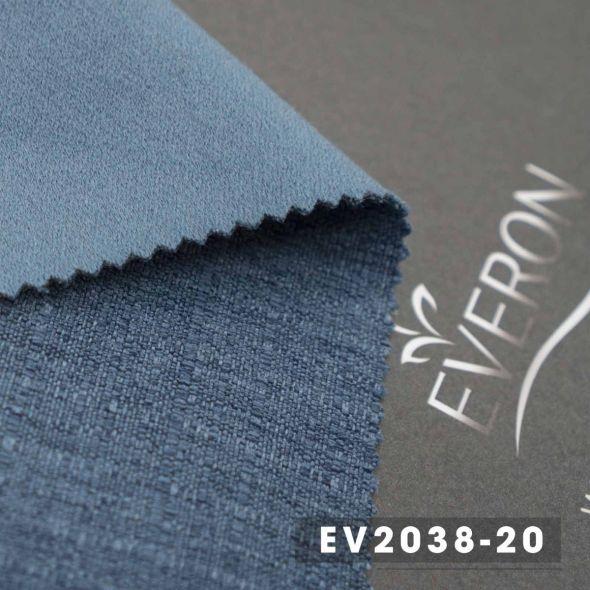 Vải Rèm Thiết Kế EV2038