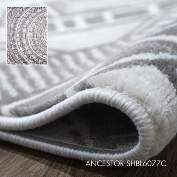 Thảm ANCESTOR SHBL6077C