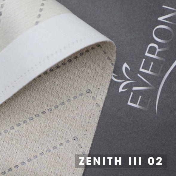 Rèm Vải Thiết Kế Zenith III