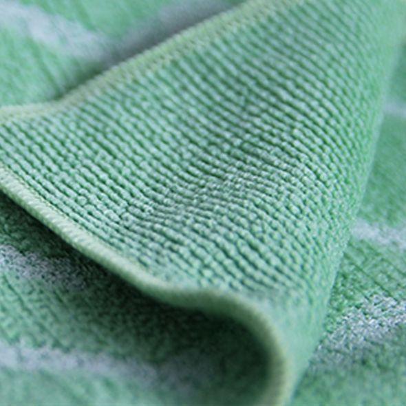 Khăn lau sàn bamboo