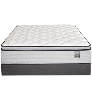 Đệm lò xo Kingkoil Davenport Pillow Top