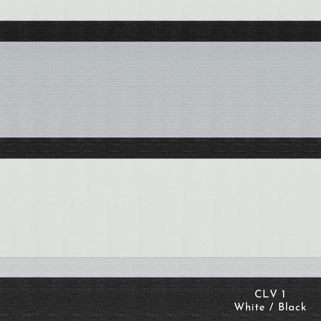 Mành cầu vồng Clove (B.O) C