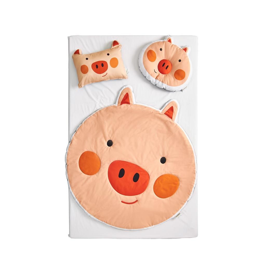 Padding set - Pig