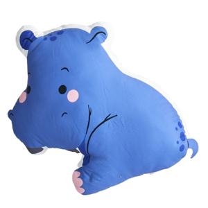 Gối Hippo - Hà mã