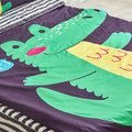 Baby set - Croc
