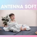 Chăn Antenna Soft