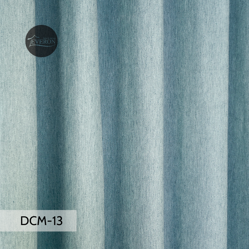 Rèm may sẵn DCM-13